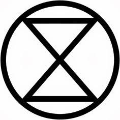 Extinction Symbol