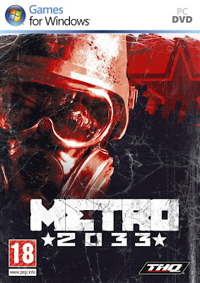 Download Metro 2033 PC Game Full