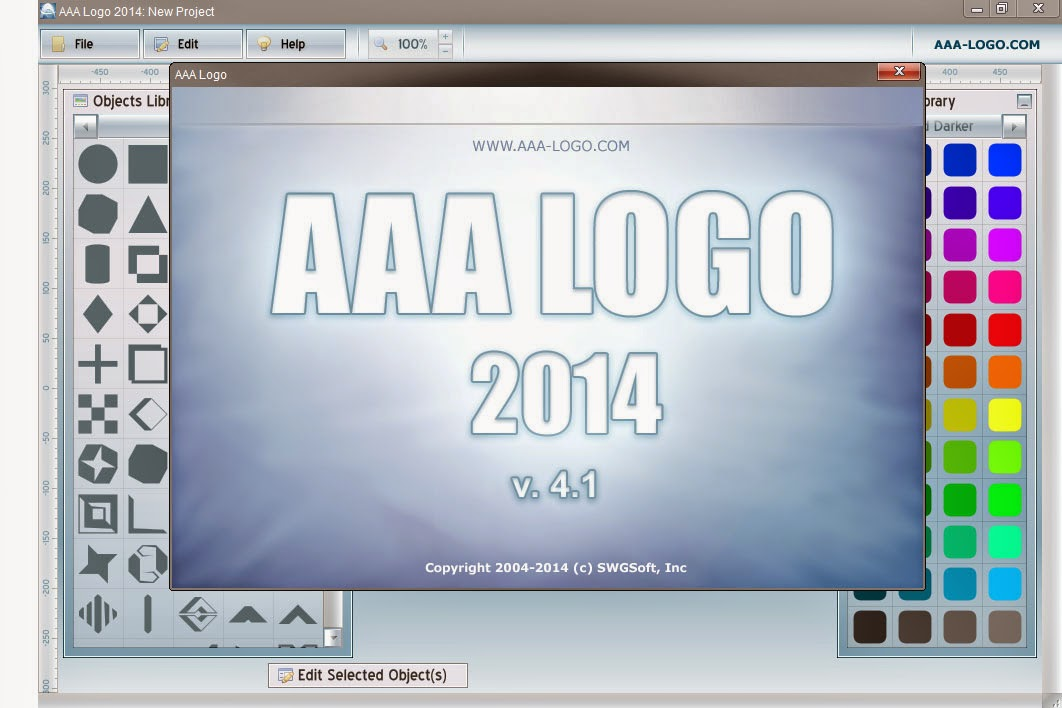 Aaa Logo 3.2
