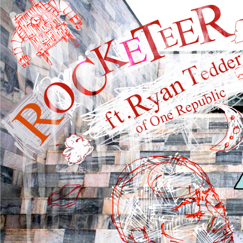 Far East Movement ft Ryan Tedder – Rocketeer