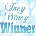 Incy Wincy Winner