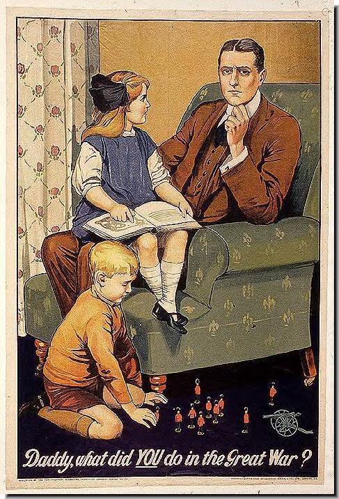 WWI Propaganda - LiveBinder