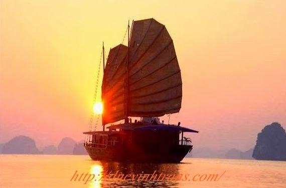 Cho thuê xe du lịch Hạ Long