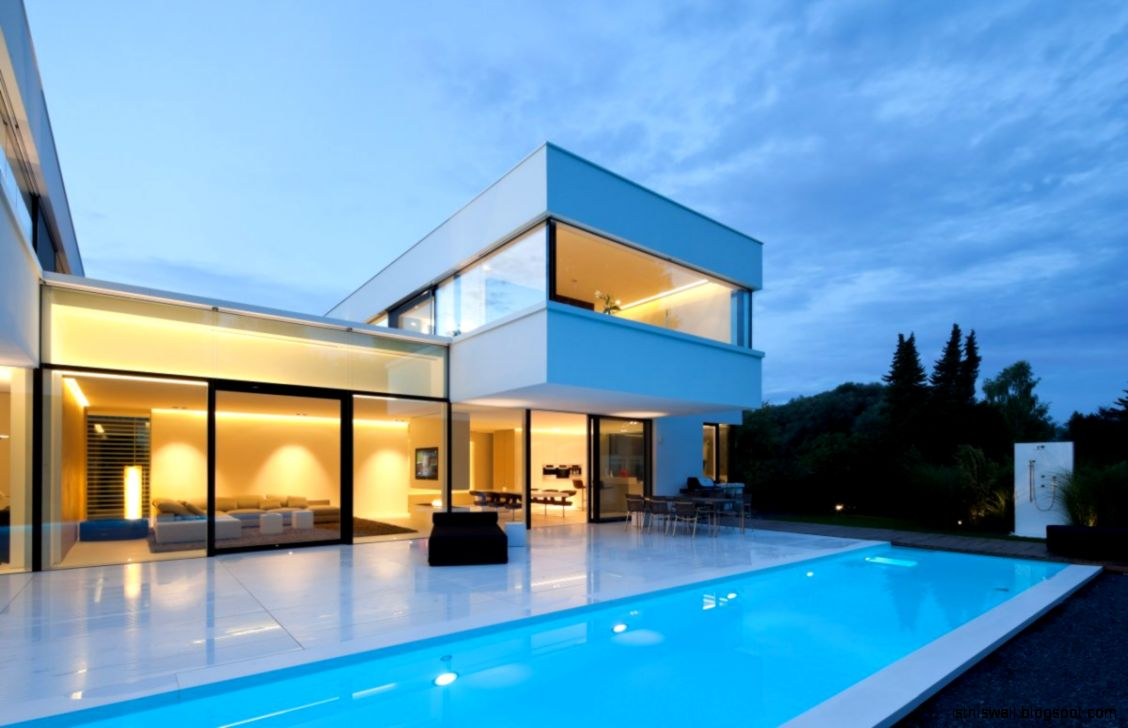 house with minimalist swimming pool design this wallpapers rh isthiswall blogspot com