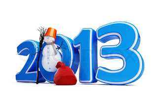 Download Kalender 2013 Gratis Terbaru