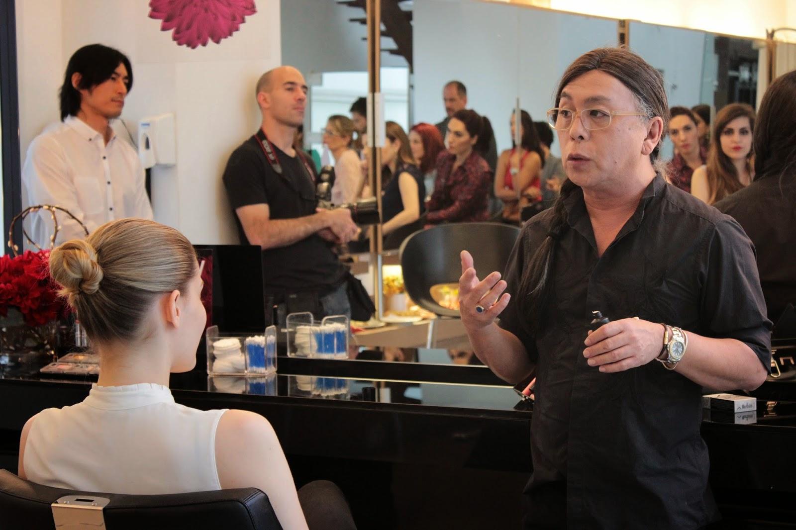 Celso Kamura, maquiagem, make, make it easy, lançamento, novidade, Makeup Artist, Hair Stylist, famoso, maquiador, cabeleireiro, evento