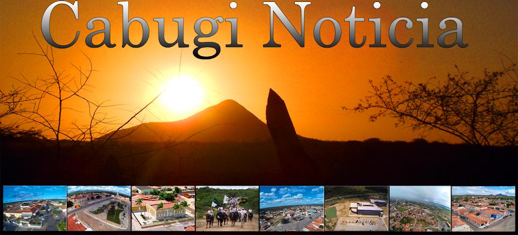 Blog de Lajes - Cabuginoticia - A NOTICIA TEM SUA VERDADE
