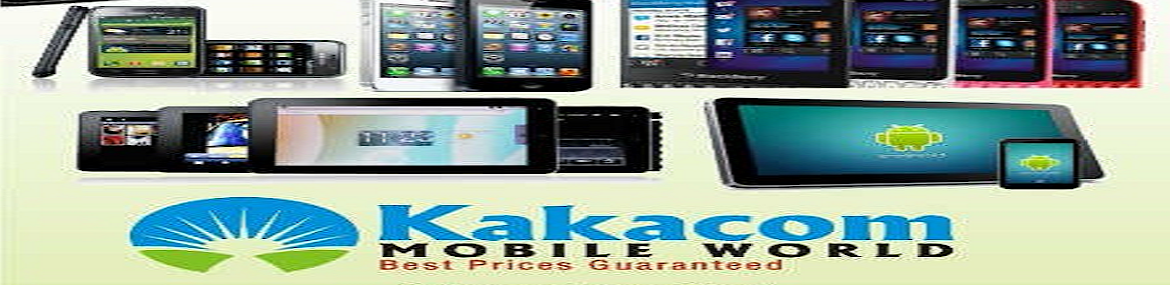 KAKACOM MOBILE WORLD