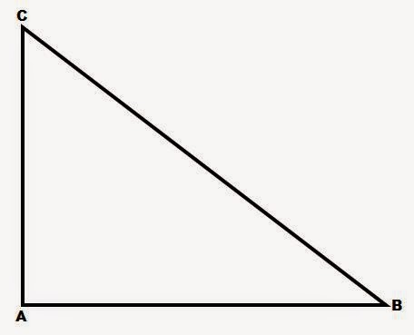 Rumus Pitagoras Segitiga Siku Siku Dan Contoh Soal Kumpulan Pelajaran