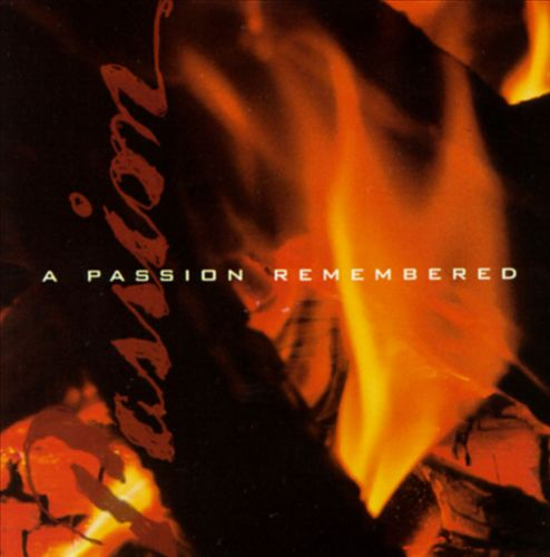 Mark Baldwin-A Passion Remembered-