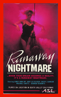 Runaway Nightmare 1982