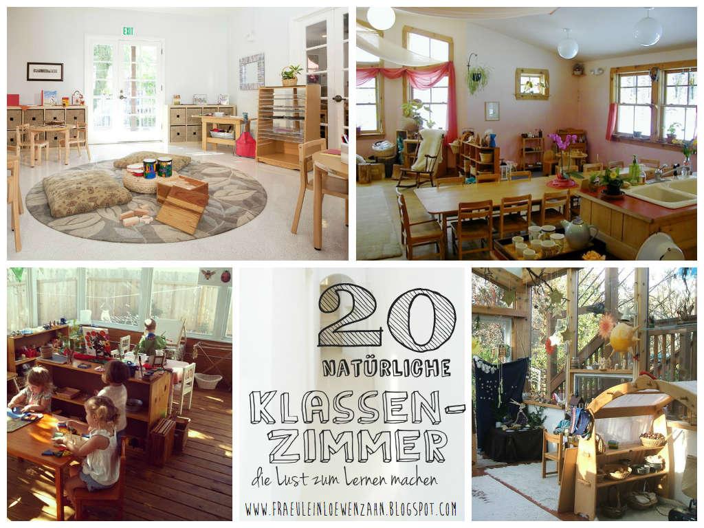 Elegant 20 Natürliche Klassenzimmer