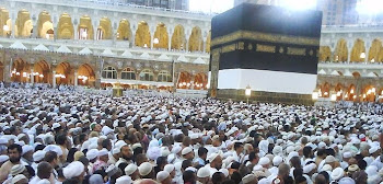 Produk Haji dan Umrah