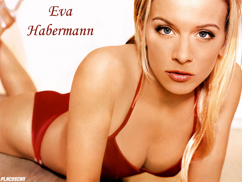 Eva Habermanns Leaked Cell Phone Pictures