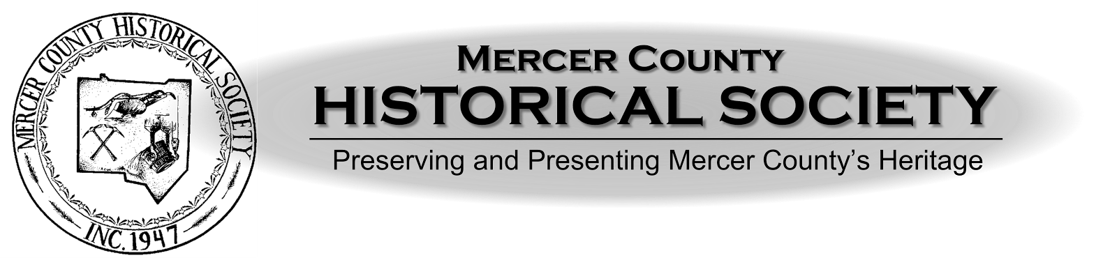 Mercer County Historical Society, Mercer, Pa