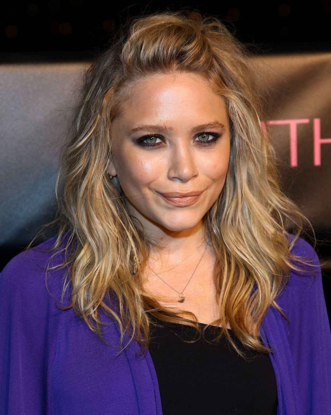 Mary kate olsen bisexual
