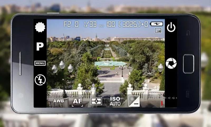Camera FV-5 v1.65