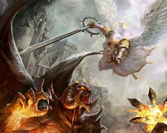 #16 Might Magic Heroes Wallpaper