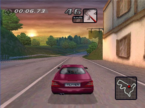 DOwnload Games Need For Speed High Stakes ps1 iso For PC Full Version