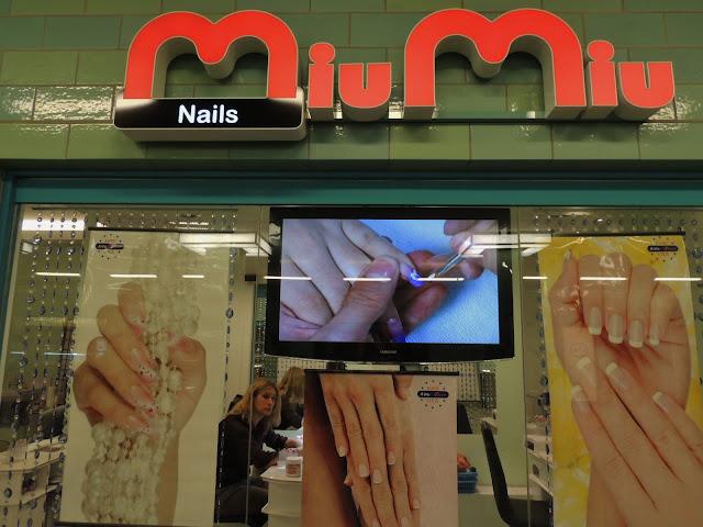 MiuMiu Nails Berlin