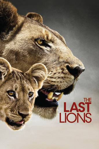 The Last Lions (2011) tainies online oipeirates