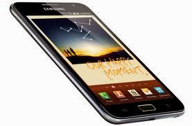 Comment formater Samsung Galaxy Note