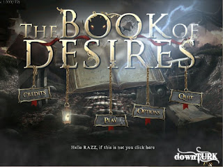 The Book of Desires [FINAL]