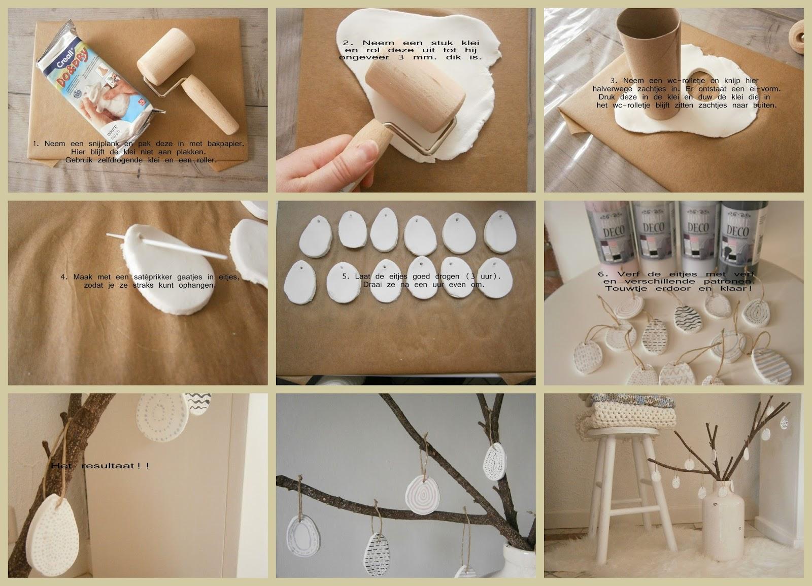 Decoratie Ideeën Zelf Maken: Roze munt and wanddecoraties on ...