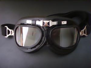 Óculos Protetor Google (Aviator)