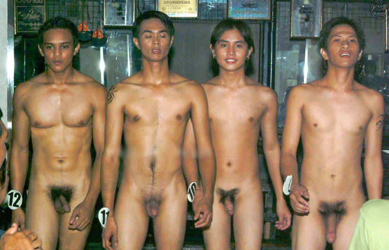 nude asian boys Group