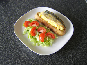 Easy Mackerel Fillet Recipes