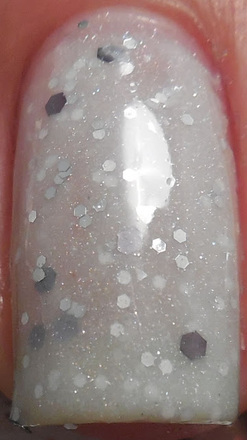 Pahlish Little White Candle