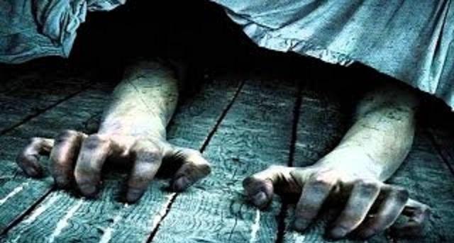Νεκροί στον κόσμο μας ,μετά τον θάνατο  η ψυχή δεν χάνει την επαφή με αυτό τον κόσμο!