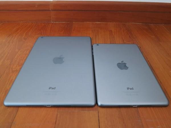 New iPad 4