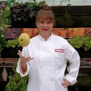 Glamorosi Cooks Garden 2 Table Classes