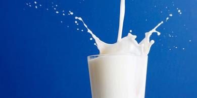Susu Segar Sekali