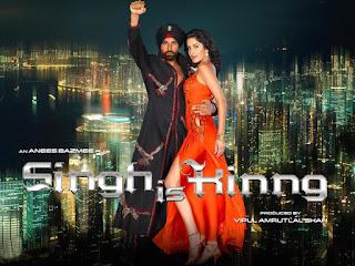Singh Is King Lyrics - Singh is Kinng (2008)