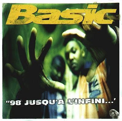 Basic 98 Jusqu'а L'infini