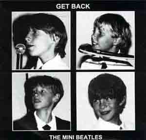 The Mini Beatles - Get Back (1999)