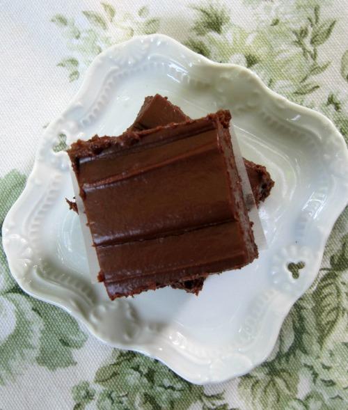 Once Upon A Chocolate Life Trisha Yearwoods Chocolate Brownies