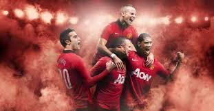 Man United Tewas