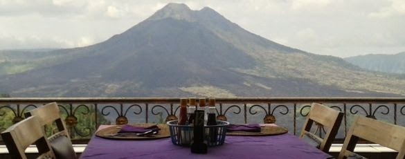 Kintamani Restaurant Lunch Break - Penelokan Bangli Volcano Mountain Lake Batur, Holidays, Tours, Attractions
