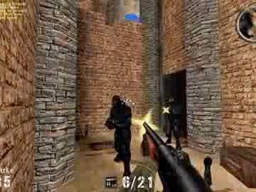 Game Assault Cube
