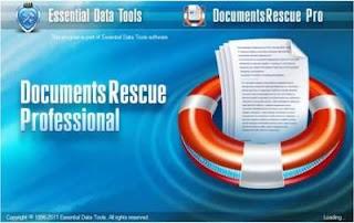 DocumentsRescue Pro 6.3 Build 777 Portable Multilingual