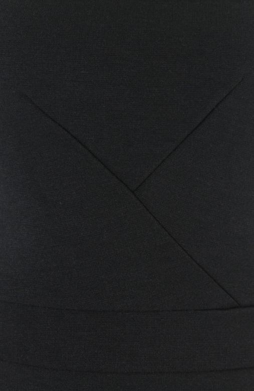 Moon Dancer LUXE Midi Dress - Black