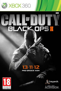 Download   Call of Duty: Black Ops 2   Xbox 360   RF