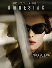 Amnesiac (2015) [Vose]