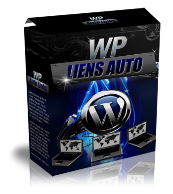 Plugin WordPress WP Liens Automatiques