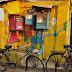 THE WALL PROJECT Graffiti Mumbai