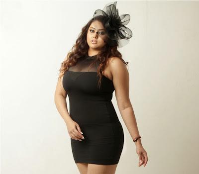 Namitha latest hot photoshoot gallery